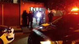 Guarda Municipal registra 97 denúncias no fim de semana em Londrina