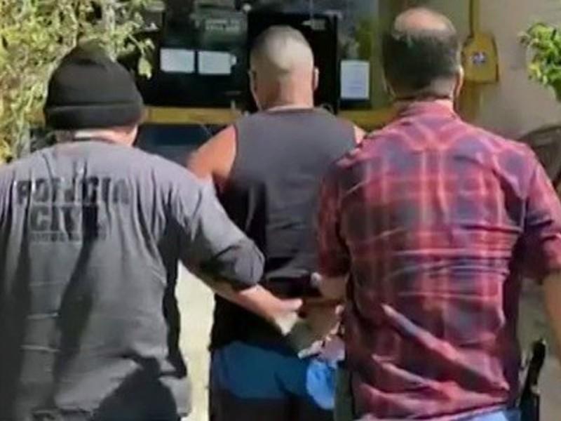 Homem é preso após estuprar amiga desacordada