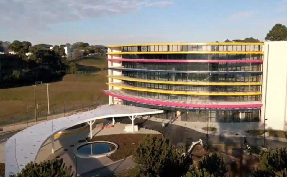 Hospital Erastinho oferece vagas de emprego para várias áreas