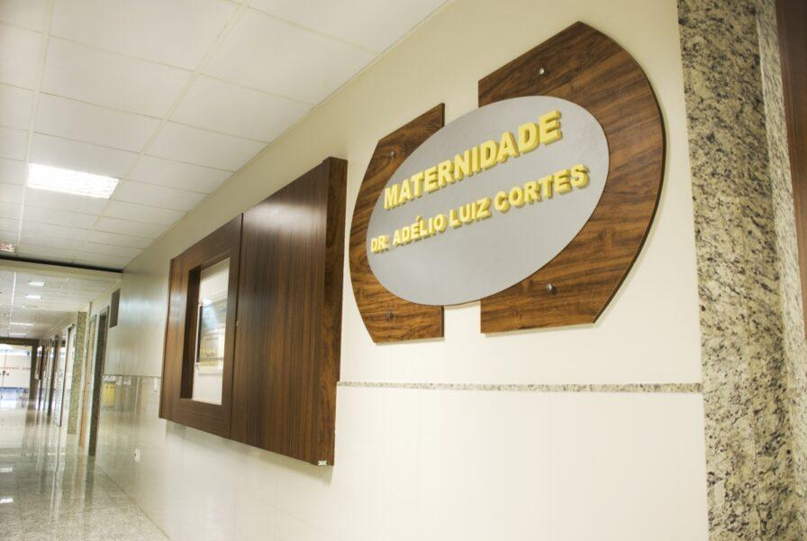 hospital evangélico de londrina maternidade