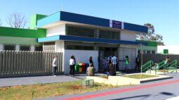 Jardim Santa Rita recebe nova Unidade Básica de Saúde em Londrina