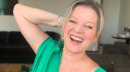 Joice Hasselmann perde 15 kg e fala de reeducação alimentar no Instagram