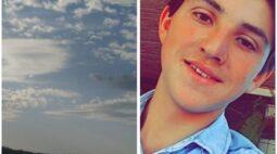 Comoção marca despedida de jovem que morreu afogado em Capanema