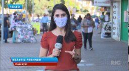 Ansiedade na pandemia gera compulsão por comida