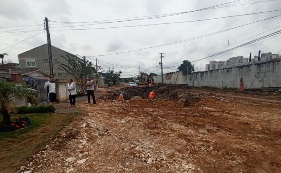 Greca quer incluir obras ao redor de Curitiba nos novos contratos de concessão de rodovias