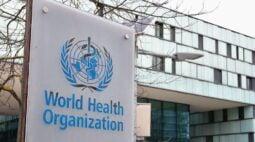 OMS discute vacina recém-aprovada da Covid-19 com Rússia