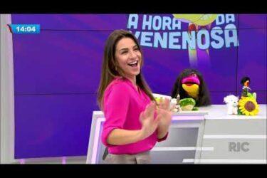 Confira as notícias dos famosos na 'Hora da Venenosa' – 13/08/2020