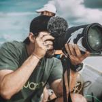 Dez fotógrafos paranaenses que você precisa conhecer