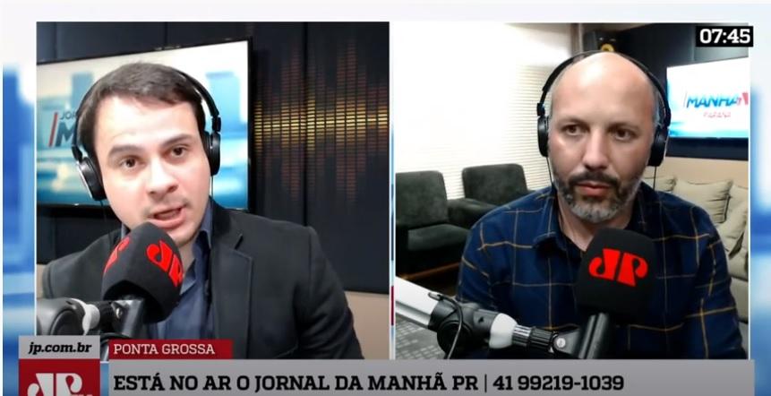 """Aumentar o gasto público e defender o """"legado do PT"""" são as bandeiras do pré-candidato de Lula em Curitiba"""