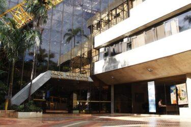 Com início de período eleitoral, Prefeitura de Maringá deixa de postar nas redes sociais