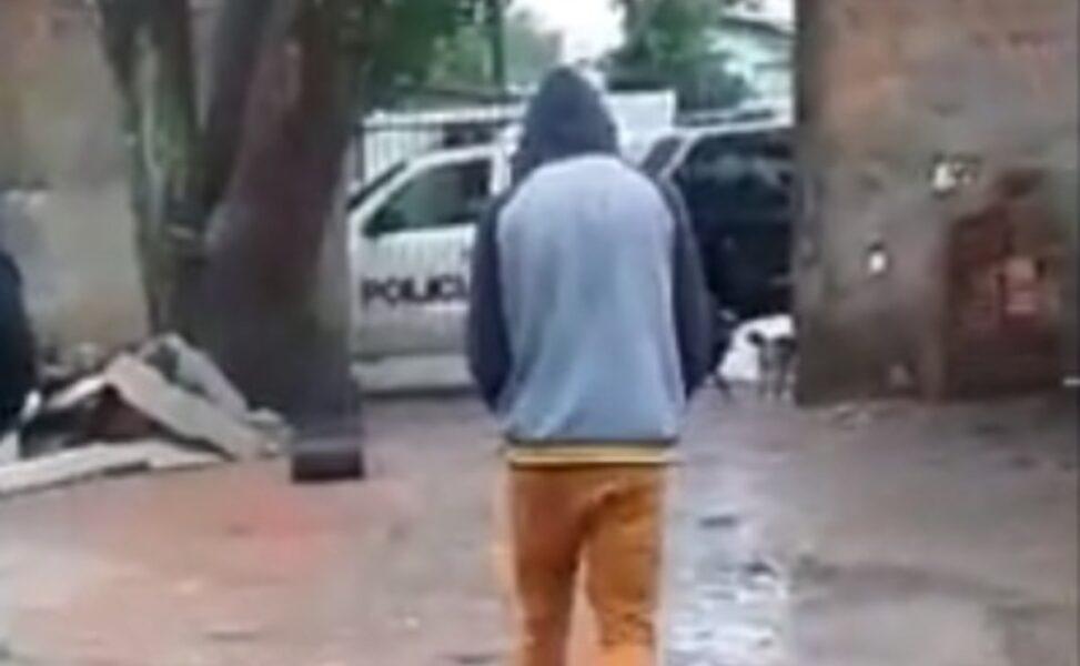Estupro coletivo Piraquara: menina é estuprada por 7 rapazes em festa
