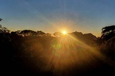 Norte e Oeste do Paraná podem chegar a 42ºC