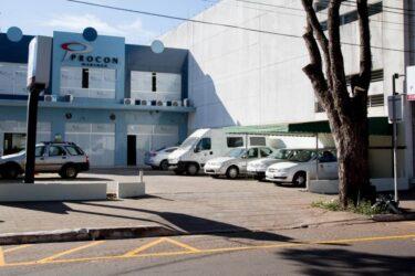 Procon Maringá ganha nova sede. Veja qual o novo endereço