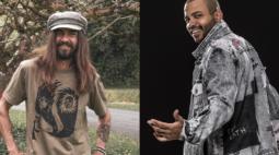 Drive-in do Expotrade Pinhais tem lançamento com shows de Projota e Armandinho