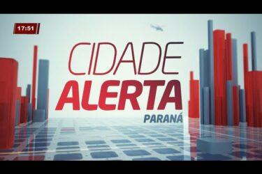 Cidade Alerta Maringá Ao Vivo | 05/08/2020