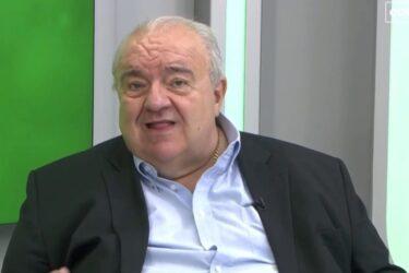 🔴 AO VIVO: pré-candidato à reeleição em Curitiba, Rafael Greca participa de entrevista na rádio Jovem Pan