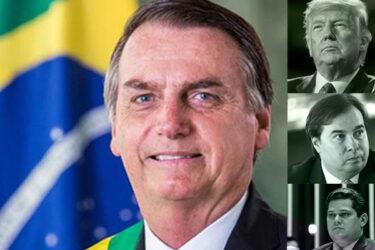 As três eleições no caminho de JAIR BOLSONARO