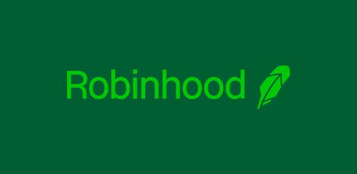 robinhood google play
