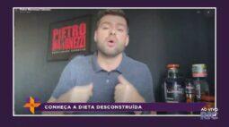 Ver Mais Londrina Ao Vivo | Assista à íntegra de hoje e como fazer as receitas | 04/08/2020