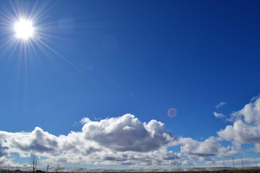 Curitiba vai ter sábado com sol para iniciar o final de semana
