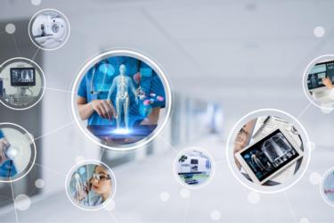Como a tecnologia está impactando a área da saúde