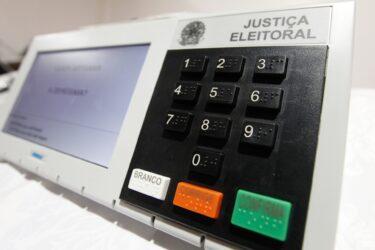 Curitiba tem o maior número de candidatos desde a redemocratização