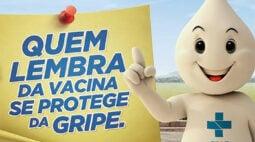 Vacina contra a gripe continua sendo oferecida em Rolândia