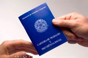 Agência do Trabalhador de Maringá oferece 547 vagas de emprego: Veja todas
