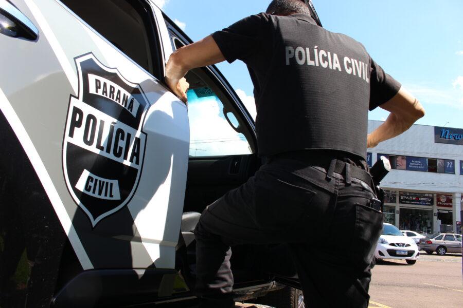 Violência doméstica: Delegacia da mulher faz operação contra suspeitos em Londrina