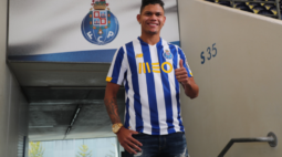 Desgaste adia a estreia de Evanilson, ex-Fluminense, no Porto