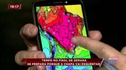 Cidade Alerta Londrina Ao Vivo | 25/09/2020