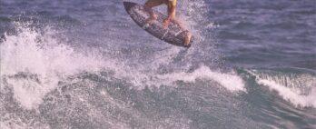 Surf Web Series 2020 recebe elite do surf nacional