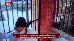 Cidade Alerta Londrina Ao Vivo | 24/09/2020