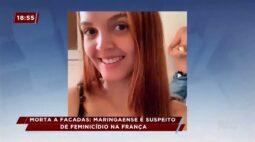 Brasileira é morta a facadas na França e família quer filhos do casal de volta