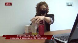 Positividade para 2021: mudanças e recomeço no pós pandemia