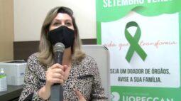 Paraná é líder em transplantes, mas ainda é preciso incentivar a doação