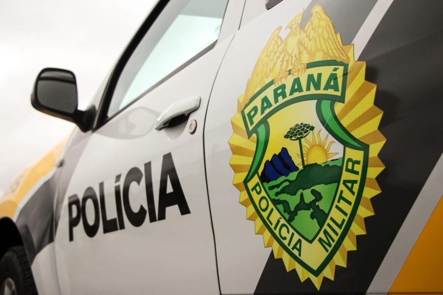 Após colidir contra mureta, motorista morre em acidente na PR-445, em Cambé