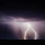 INMET emite alerta laranja de tempestade para cidades do Paraná