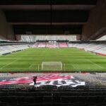 Athletico enfrenta o Jorge Wilstermann em busca da classificação antecipada