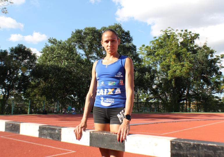 Atleta de Londrina participa de treinamentos em Portugal