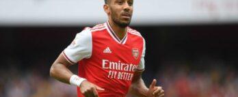 Aubameyang faz postagem misteriosa e torcida do Arsenal aguarda anúncio de renovação