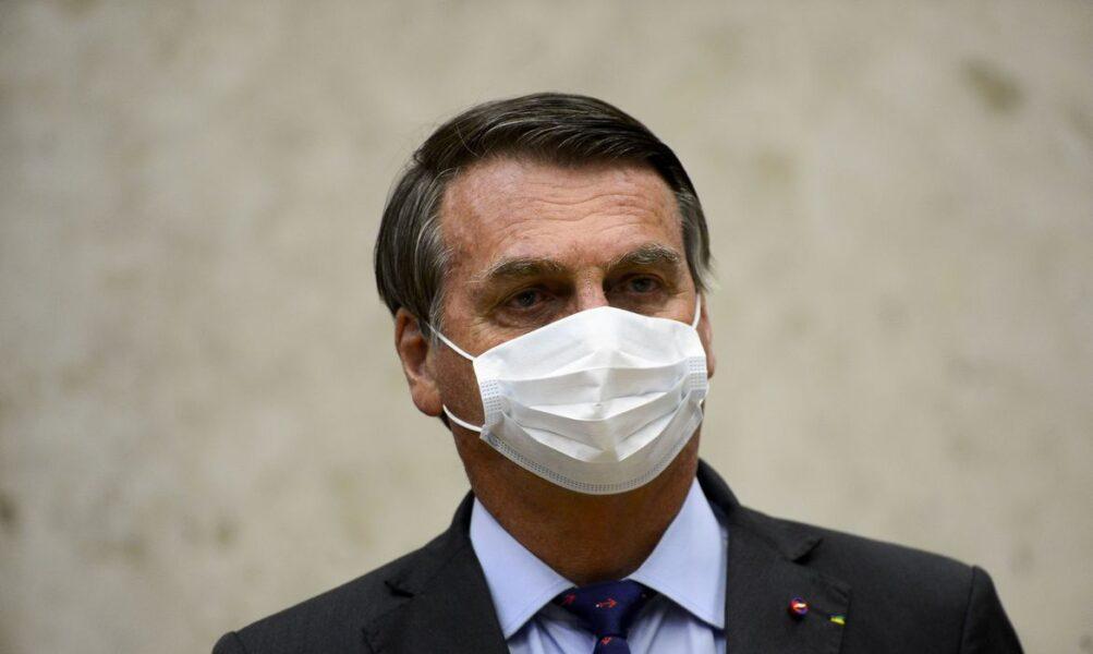 Bolsonaro fará cirurgia em São Paulo nesta sexta-feira (25)