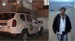 Jovem é suspeito de matar companheiro da avó por causa de álcool em gel, em Curitiba