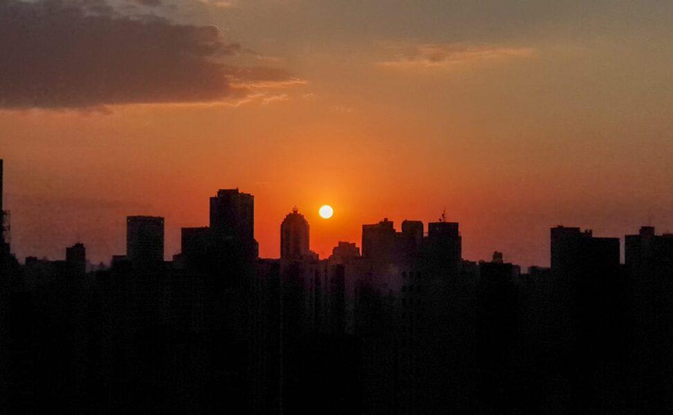 Calor em Curitiba: Final de semana terá temperaturas de até 31°C