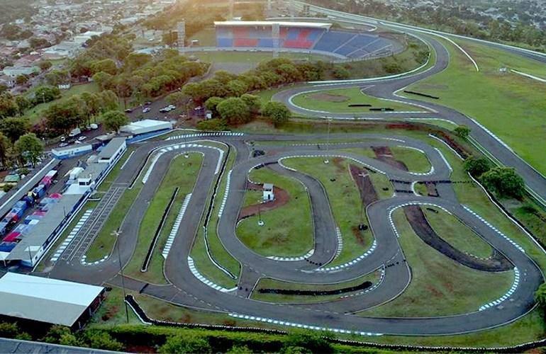 Campeonato Paranaense Light de Kart acontecerá em Londrina