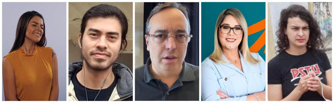 Candidatos a prefeito em curitiba11a