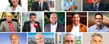 Maringá tem recorde de candidatos para prefeito: Conheça o nome dos 13 candidatos