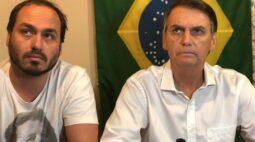 Filho do presidente Bolsonaro comprou imóvel por preço 70% abaixo do fixado pela prefeitura