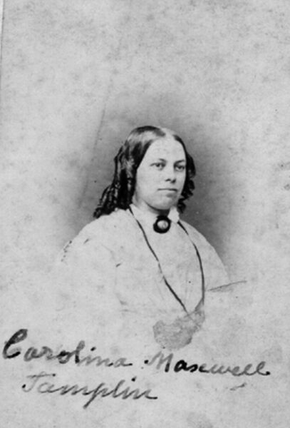 Caroline Tamplin