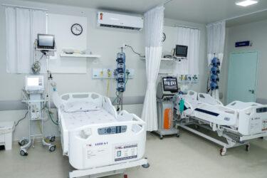 Com taxa de ocupação de 96,4%, dois morrem à espera de leitos de UTI geral em Cascavel